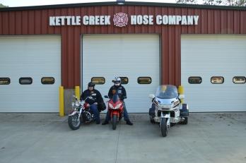 Kettle Creek 10-1-18